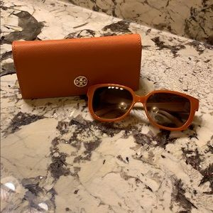 Tori Burch Sunglasses